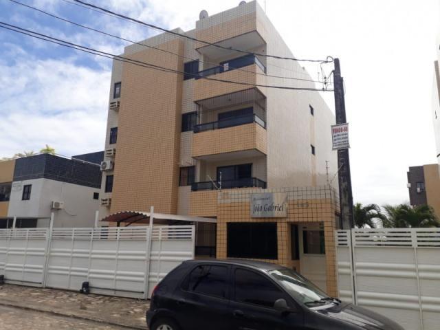 Apartamento à venda com 3 dormitórios em Bancários, João pessoa cod:006558 - Foto 5