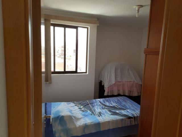 Apartamento à venda com 2 dormitórios em Bancários, João pessoa cod:009134 - Foto 3