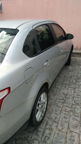Vendo grand Siena 1.6 dualogic - Foto 5