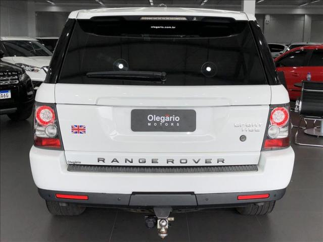 Land Rover Range Rover Sport 3.0 Hse 4x4 v6 24v tu - Foto 5
