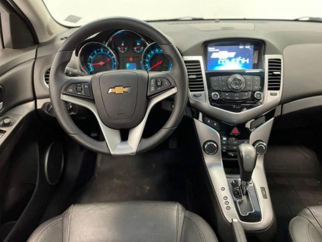 Chevrolet Cruze LTZ HATCH - Foto 3