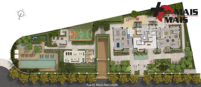 DNA, Apartamento 89m² no Taquaral, Campinas - Foto 5