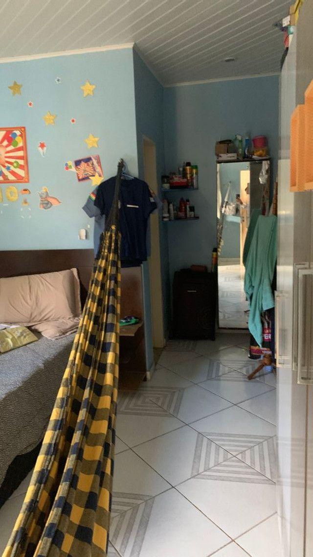 Casa dois dormitório sendo uma suíte para Venda bairro Trem. - Foto 8