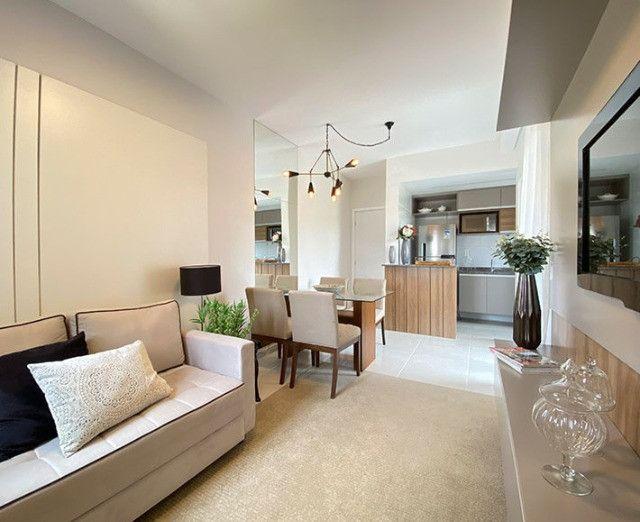 Apartamento 2 quartos (suíte) com varanda gourmet no Aeroporto - Pronto para morar!!! - Foto 5
