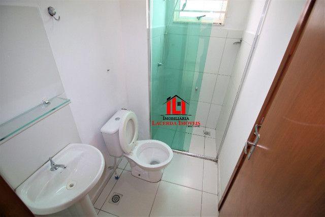 Ideal Flores, 52m², 3 quartos com semi-suíte, Reformado, Use FGTS - Foto 12