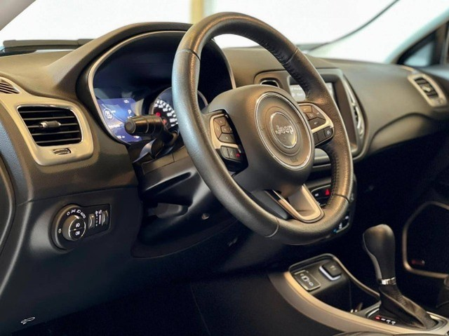 Jeep Compass - 2018/2019 - Foto 7