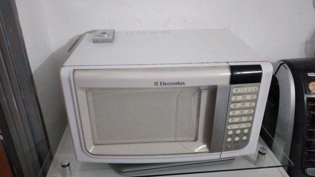 Microondas Electrolux 23 litros  - Foto 6