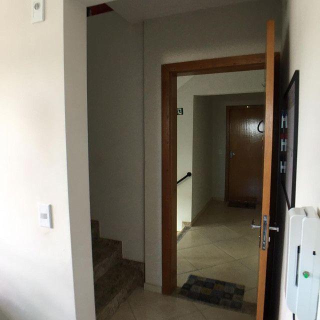 Cobertura à venda com 2 dormitórios em Pindorama, Belo horizonte cod:9222 - Foto 8