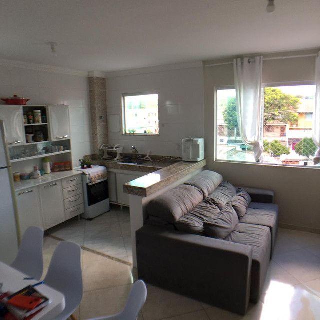Cobertura à venda com 2 dormitórios em Pindorama, Belo horizonte cod:9222 - Foto 4