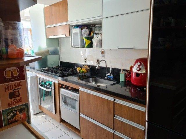 Quartier Carioca, Infraestrutura, reformado, 03Q, 01 vaga - Foto 5