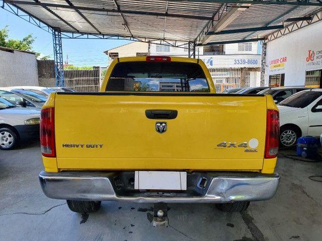 Dodge Ram Intercooler 04/05  - Foto 4