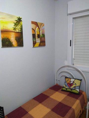 Apartamento à venda com 2 dormitórios em São sebastião, Porto alegre cod:165136 - Foto 10