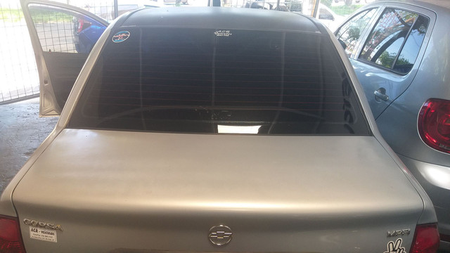 Corsa Sedan Wind 1.0 Gasolina - Foto 10