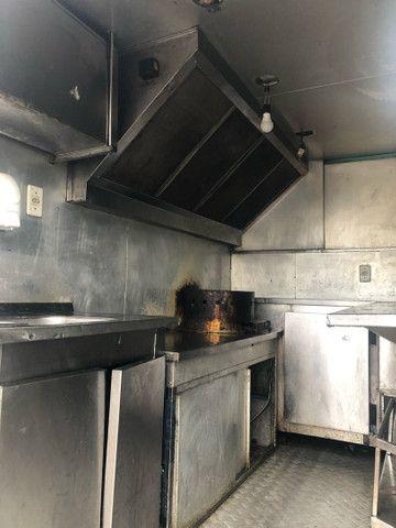 Food Truck 2012 - Foto 5