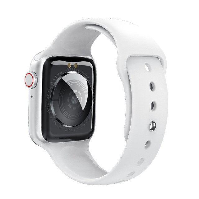 Smartwatch Iwo12 W26 - Series 6 Tela Infinita 44mm - Foto 4