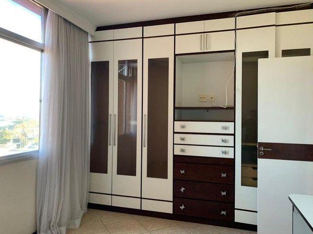 Apartamento para Venda em Volta Redonda, JARDIM AMÁLIA, 4 dormitórios, 1 suíte, 3 banheiro - Foto 17