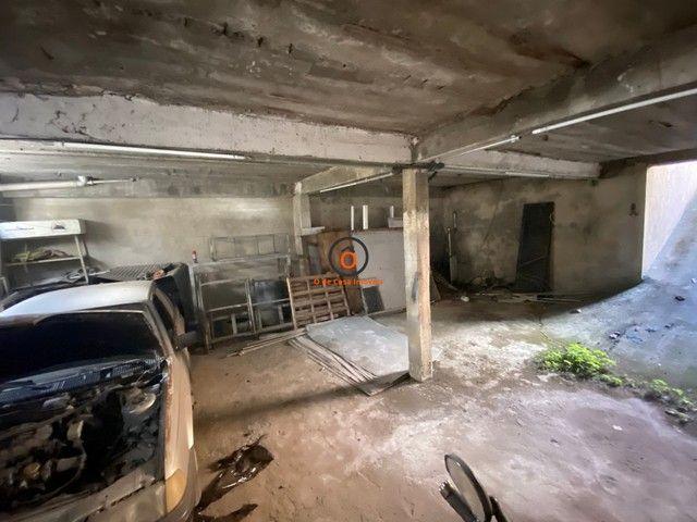 Galpão/Depósito/Armazém para venda possui 360 metros quadrados em Santa Branca - Belo Hori - Foto 3