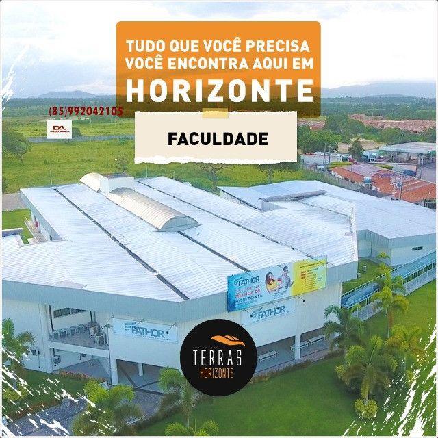Lotes de 175m² >> Terras Horizonte $%$ - Foto 6