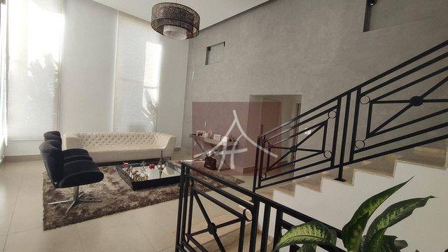 Casa com 3 dormitórios à venda, 280 m² por R$ 1.365.000,00 - Betel - Paulínia/SP - Foto 4