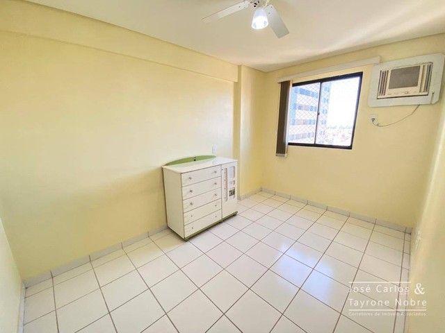 Apartamento com 3 quartos, andar alto, 2 vagas - Renascença Bancários - Foto 14