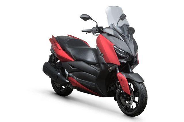 XMAX 250 ABS - Lançamento Yamaha - Sport Premium Scooter - Foto 5