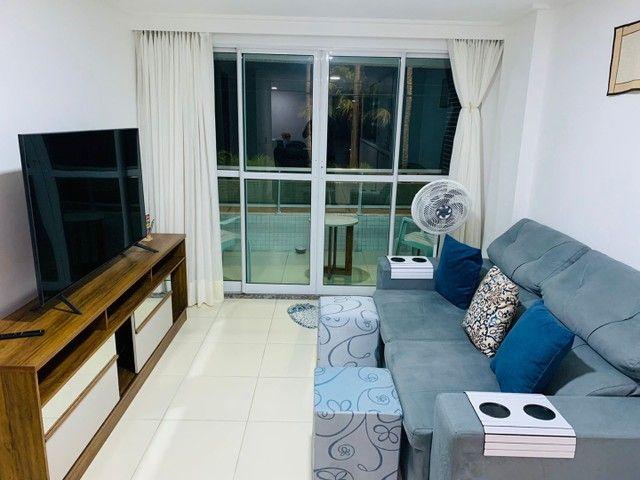 Apartamento/ Flat Beira-Mar João Pessoa  - Foto 15