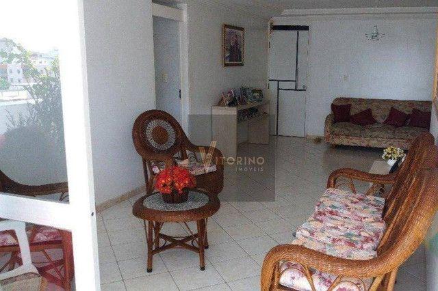 Apartamento com 3 dormitórios à venda, 157 m² por R$ 410.000,00 - Jardim Oceania - João Pe - Foto 3