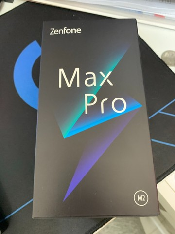 Asus ZenFone Max Pro (M2) KB631KL - Foto 4
