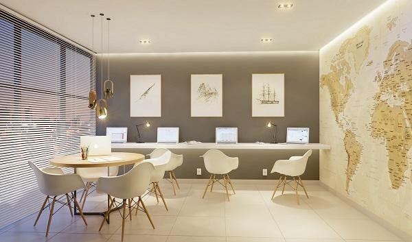 Apartamento para Venda em João Pessoa, Bessa, 3 dormitórios, 2 suítes, 3 banheiros, 1 vaga - Foto 7