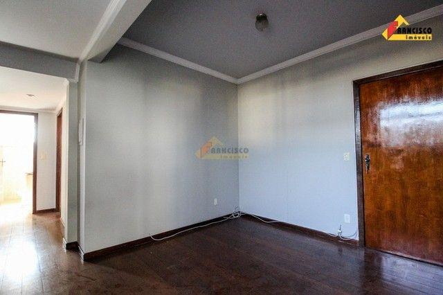 Apartamento para aluguel, 3 quartos, 1 suíte, 1 vaga, Santo Antônio - Divinópolis/MG - Foto 4