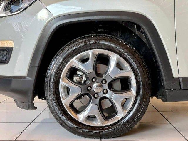 Jeep Compass - 2018/2019 - Foto 10