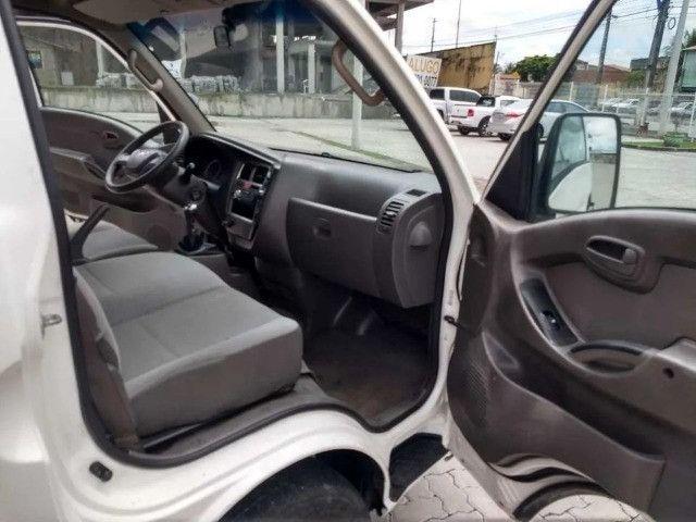 Hyundai hr Baú Frio - Foto 8