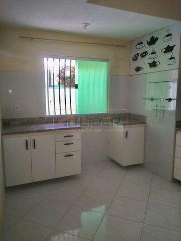 Casa Geminada com 01 Quarto + 01 Suíte no Bairro Riviera - Foto 15