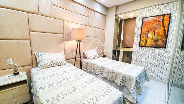 Apartamento com 3 dormitórios à venda, 117 m² por R$ 670.000 - Pallazzio Club Residence -  - Foto 3