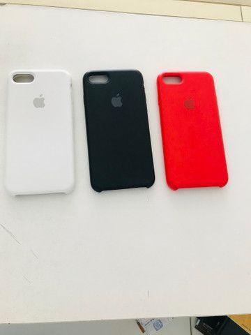 3 Capas iPhone 7 por :50 - Foto 3