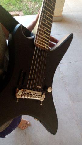 Guitarra BC Rich Stealth - Foto 2