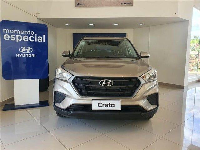 Hyundai Creta 1.6 16v Action - Foto 2