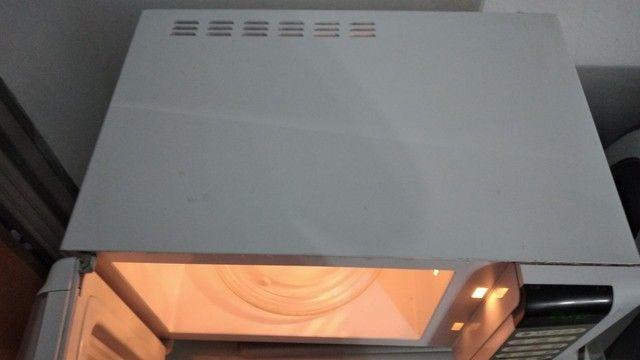 Microondas Electrolux 23 litros  - Foto 3