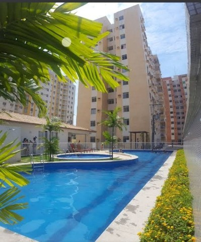 RF Imóveis vende apartamento - Cond. Ville Laguna - Parque Verde