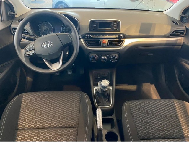 Hyundai Hb20 1.0 12V FLEX SENSE MANUAL - Foto 11