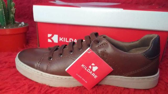 Sapato Masculino- KILDARE - Foto 2