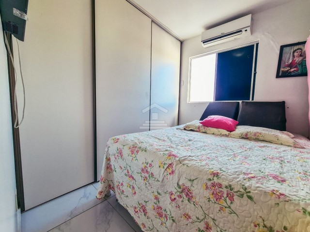 (ULS) Apartamento Com 75m2| 3 Suítes- 1 Vaga De Garagem (TR87339) - Foto 5