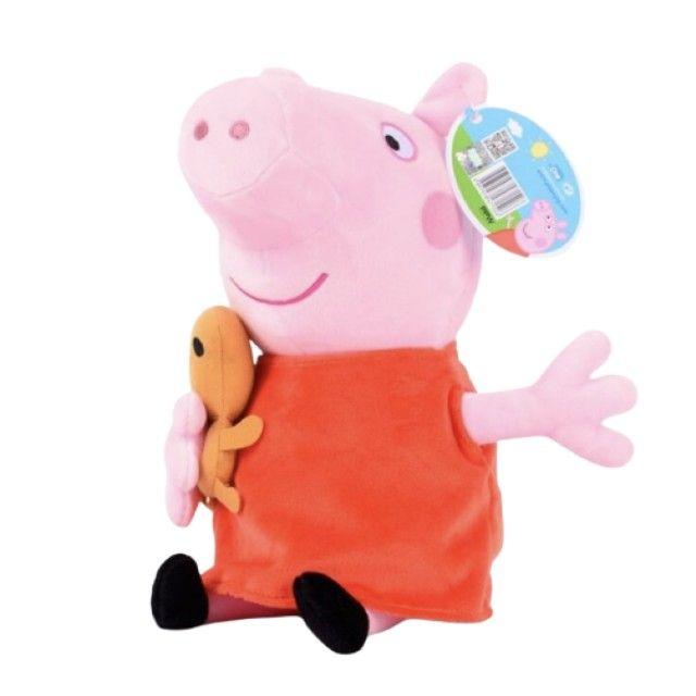 Peppa Pig - Família 19 cm - pronta entrega  - Foto 3