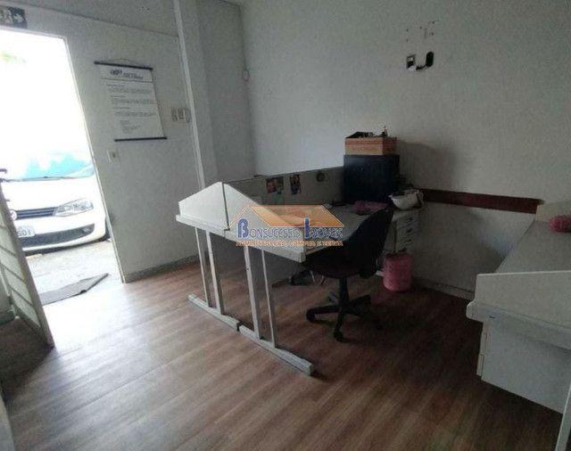 Galpão/depósito/armazém à venda em Santa efigênia, Belo horizonte cod:46799 - Foto 8