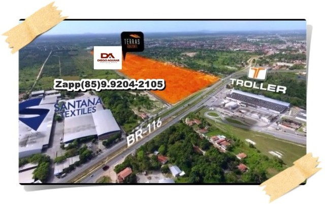 Loteamento Terras Horizonte %$# - Foto 4