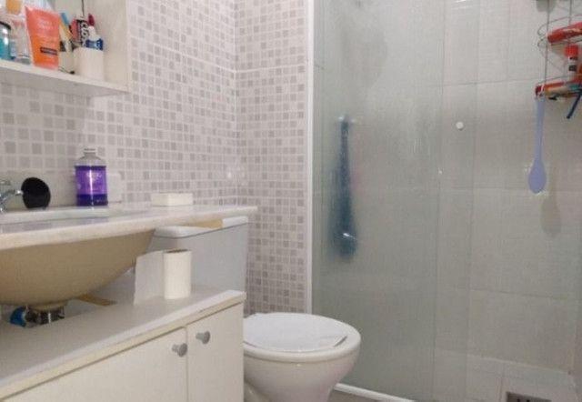 Apartamento à venda com 3 dormitórios em Jardim jalisco, Resende cod:2241 - Foto 5