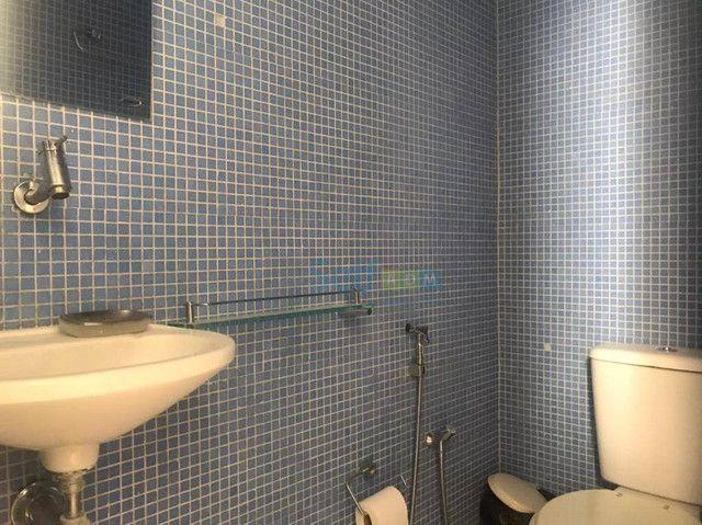 Apartamento com 2 dormitórios para alugar, 50 m² - Icaraí - Niterói/RJ - Foto 14