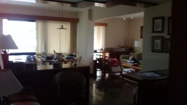 Apartamento para Venda em Volta Redonda, BELA VISTA, 4 dormitórios, 1 suíte, 3 banheiros,  - Foto 8