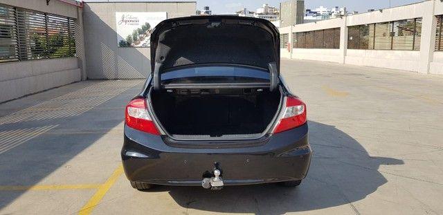 Honda Civic New  LXR 2.0 i-VTEC (Aut) (Flex) - Foto 13