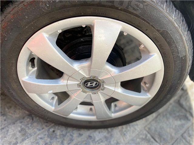 Hyundai Hb20 S completo GNV de 5ª geração automatico novo demais - Foto 14